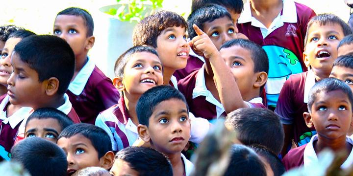 2021 World Children's Day Celebration